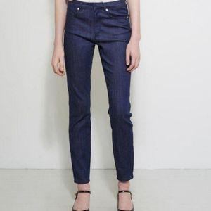 A.P.C Jeans Mega Moulant, Size 29